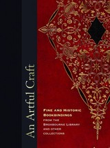 Artful Craft - Bodleian Library - ISBN: 9781851243471