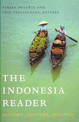 Indonesia Reader - Hellwig, Tineke (EDT)/ Tagliacozzo, Eric (EDT) - ISBN: 9780822344247