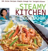 Steamy Kitchen Cookbook - Hair, Jaden - ISBN: 9780804840286