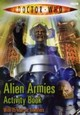 Alien Armies Activity Book - Bbc - ISBN: 9781405904926