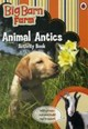 Animal Antics Activity Book - (NA) - ISBN: 9781409303008