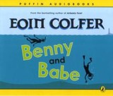 Benny And Babe - Colfer, Eoin - ISBN: 9780141809120