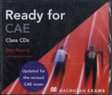 Ready For Cae Class 2008 Cdx3 - Norris, Roy - ISBN: 9780230028913