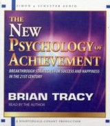 The New Psychology Of Achievement - Tracy, Brian (EDT) - ISBN: 9780743583442