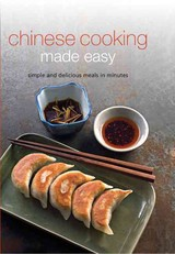 Chinese Cooking Made Easy - Reid, Daniel/ Law, Kenneth/ Meng, Lee Cheng/ Zhang, Max/ Au-Yang, Cecilia - ISBN: 9780804840460