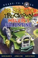 Melvin's Valentine - Scieszka, Jon/ Shannon, David (ILT)/ Long, Loren (ILT)/ Gordon, David (ILT) - ISBN: 9781416941446