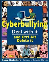 Cyberbullying - Maceachern, Robyn/ Charette, Geraldine (ILT) - ISBN: 9781552770375
