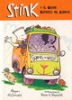 Stink Y El Gran Expreso Del Cobaya/ Stink And The Great Guinea Pig Express - McDonald, Megan/ Reynolds, Peter (ILT) - ISBN: 9781603966306
