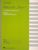 Standard Wire Bound Manuscript Paper - (NA) - ISBN: 9780881884999