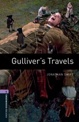 Oxford Bookworms Library: Level 4:: Gulliver's Travels - Swift, Jonathan; West, Clare - ISBN: 9780194791731