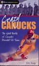 Crazy Canucks - Zweig, Eric - ISBN: 9781552770191