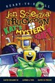 Kat's Mystery Gift - Scieszka, Jon/ Shannon, David (ILT)/ Long, Loren (ILT)/ Gordon, David (ILT) - ISBN: 9781416941439