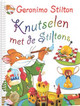 Knutselen met Geronimo & co - Geronimo Stilton - ISBN: 9789085920762