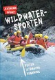 Wildwatersporten - Deb Pinniger - ISBN: 9789055664290