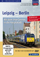 Leipzig - Berlin, 1 DVD - ISBN: 9783897246638