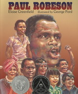 Paul Robeson - Greenfield, Eloise - ISBN: 9781600602627