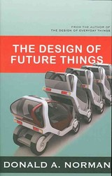 Design Of Future Things - Norman, Don - ISBN: 9780465002283