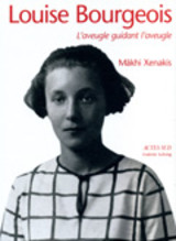Louise Bourgeois - Xenakis, Makhi - ISBN: 9782742779192