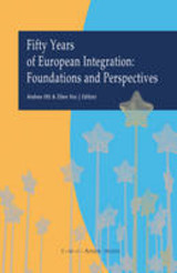 Fifty Years Of European Integration - Ott, Andrea (EDT)/ Vos, Ellen (EDT) - ISBN: 9789067042543