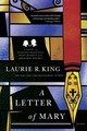 A Letter Of Mary - King, Laurie R. - ISBN: 9780312427382