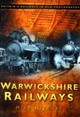 Warwickshire Railways - Hitches, Mike - ISBN: 9780752449333