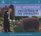 Uncle Fred In The Springtime - Wodehouse, P.g. - ISBN: 9781906147303