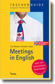 Meetings in English - Pattinson, Annette; Förster, Lisa - ISBN: 9783448092974