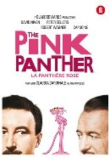 Pink panther - ISBN: 8712626042761