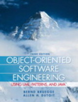 Object-Oriented Software Engineering - Dutoit, Allen H.; Brügge, Bernd - ISBN: