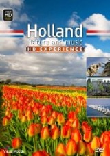 Holland nature and music - HD experience - ISBN: 9789086022274
