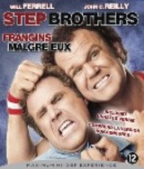 Step brothers - ISBN: 8712609595321