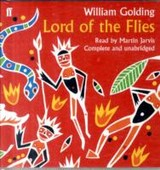 Lord Of The Flies - Golding, William - ISBN: 9780571249565