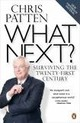 What Next? - Patten, Chris - ISBN: 9780141021454