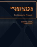 Dissecting the Hack - Street, Jayson - ISBN: