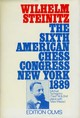 Sixth American Chess Congress - (NA) - ISBN: 9783283001520