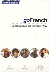 Pimsleur Gofrench Course - Pimsleur - ISBN: 9780743596541