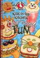 Kids In The Kitchen Year 'round Fun Cookbook - Gooseberry Patch (COR) - ISBN: 9781933494418