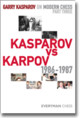 Garry Kasparov On Modern Chess - Kasparov, Garry - ISBN: 9781857446258