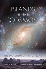 Islands In The Cosmos - Russell, Dale A. - ISBN: 9780253352736