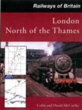London North Of The Thames - Mccarthy, David; McCarthy, Colin - ISBN: 9780711033467