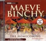 Homecoming & Other Stories - Binchy, Maeve - ISBN: 9781408400630