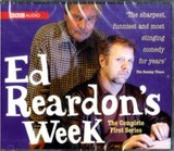 Ed Reardon's Week: The Complete First Series - Douglas, Christopher; Nickolds, Andrew - ISBN: 9781408401194