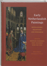 Early Netherlandish Paintings - ISBN: 9789048505227