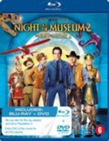 Night at the museum 2 - ISBN: 8712626043355