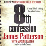8th Confession - Patterson, James - ISBN: 9781846571589