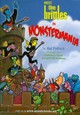 Meet The Brittles In Monstermania - Pollock, Hal - ISBN: 9781596878587