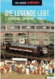 Legende lebt - ISBN: 2000000012513