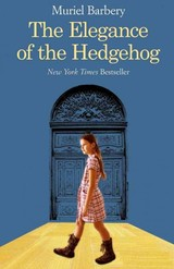 The Elegance Of The Hedgehog - Barbery, Muriel/ Rosenblat, Barbara (NRT)/ Morris, Cassandra (NRT) - ISBN: 9781598879254