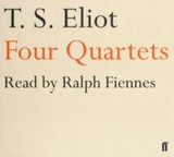 Four Quartets - Eliot, T. S. - ISBN: 9780571249596
