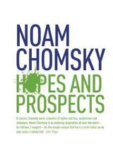 Hopes And Prospects - Chomsky, Noam - ISBN: 9780241144756